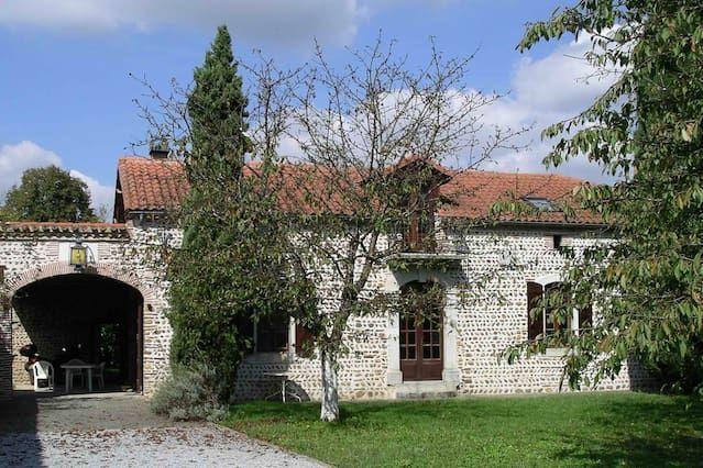 Alojamiento ideal en Caixon