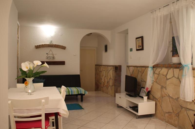 Ferienunterkunft in Rovinj mit Wi-Fi