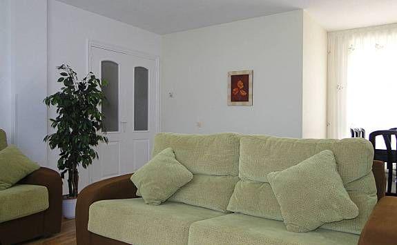 Piso hogareño de 3 habitaciones