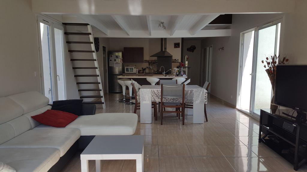 Casa hogareña en Aigues-mortes