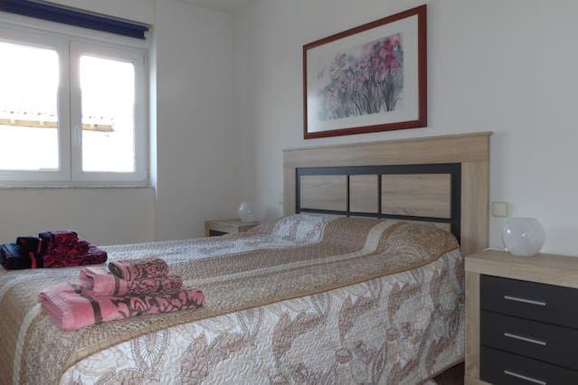 Apartamento en Ávila de 2 habitaciones
