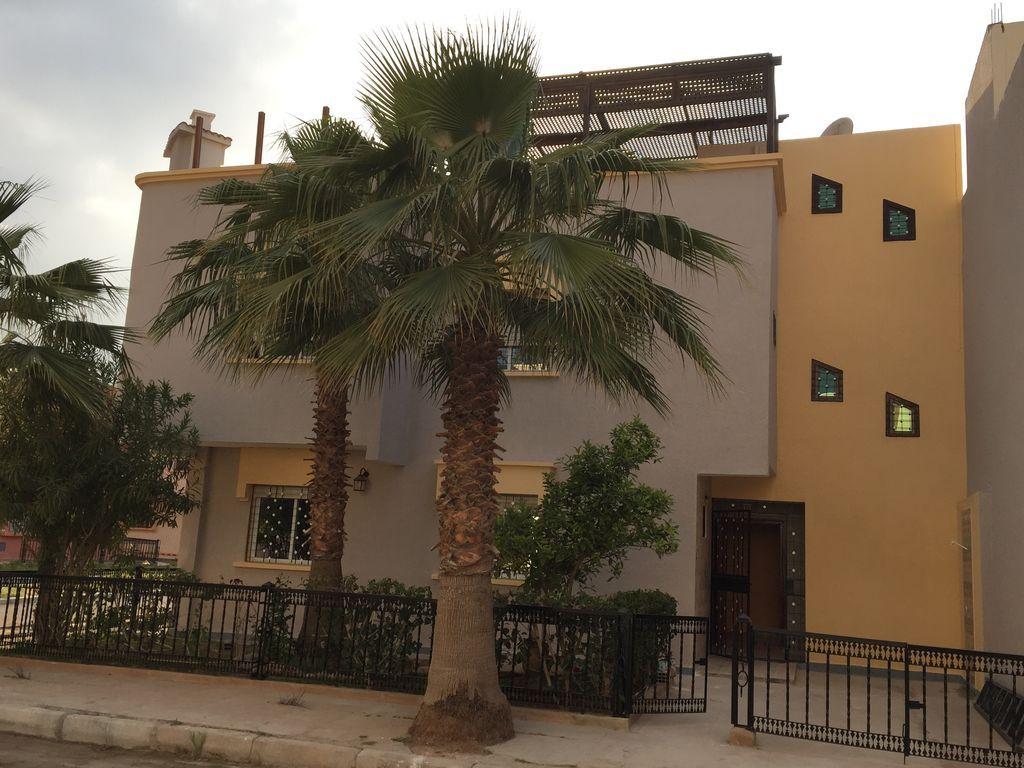Vivienda en Saidia con parking incluído