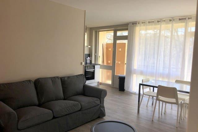 Vivienda de 75 m² para 8 huéspedes