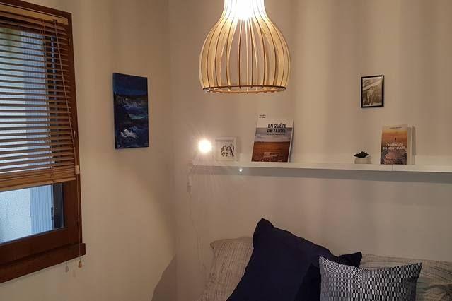Fonctionnel logement à Cabourg