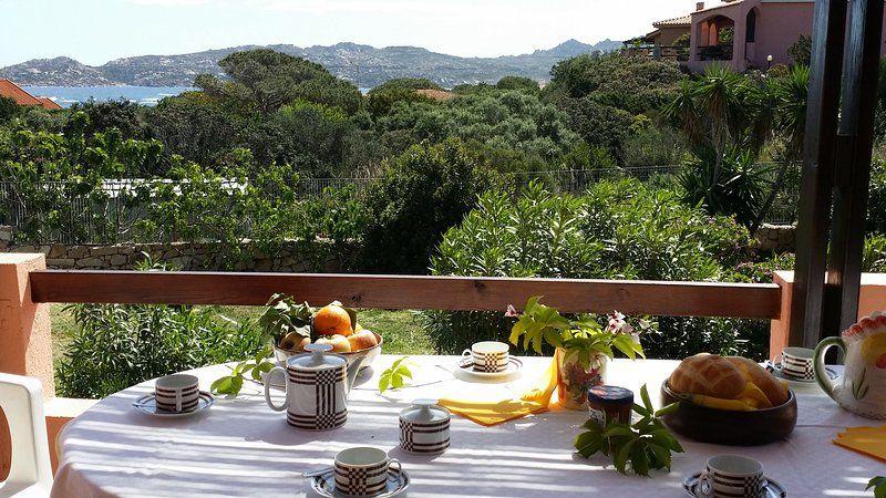 Villetta Ginestra - Cottage with  stunning view