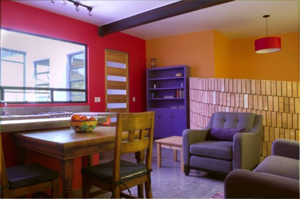 Apartamento de 37 m² de 1 habitación