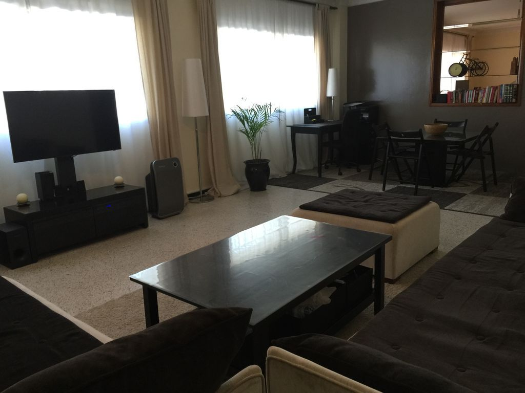Popular apartamento de 3 habitaciones