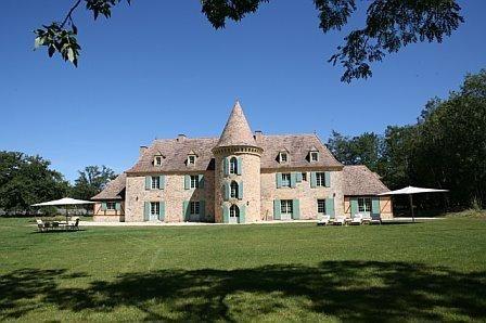 Casa de 6 habitaciones en Monpazier