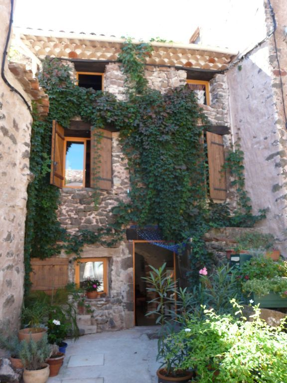 Casa de 3 habitaciones en Lacoste