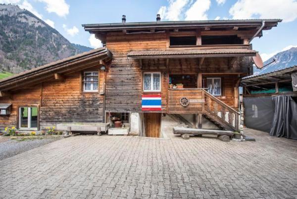 Casa de 170 m² en Lungern