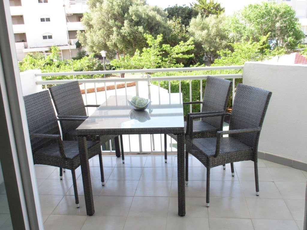 Alojamiento provisto con balcón