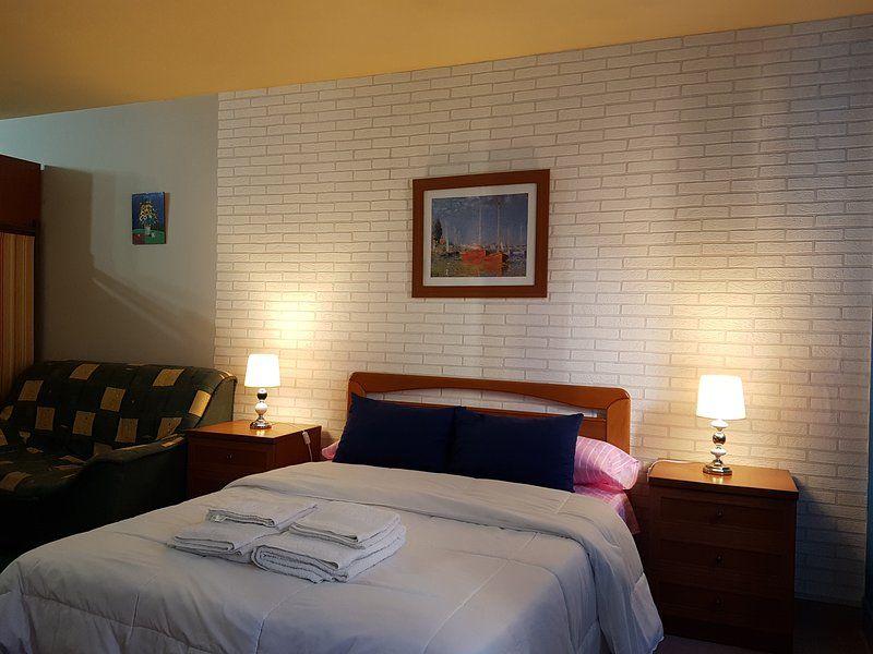 Wohnung in Caldas de reis mit 1 Zimmer