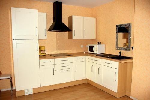Apartamento equipado en Remiremont