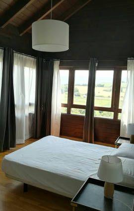 Residencia panorámica de 1 habitación