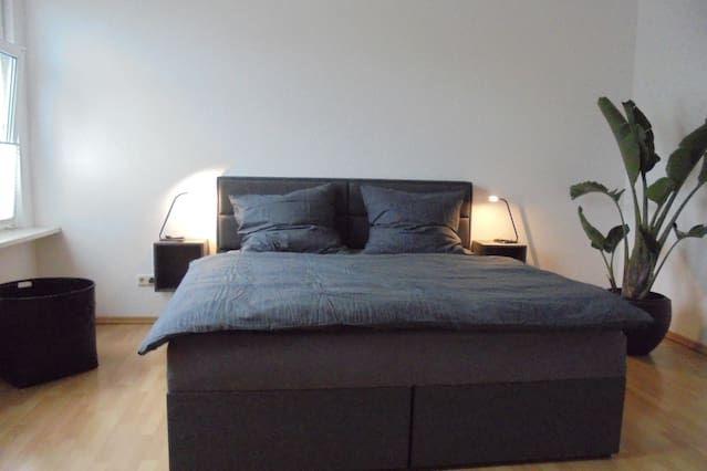 Alojamiento con wi-fi en Oberhausen