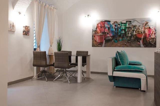 Apartamento en Liubliana con wi-fi