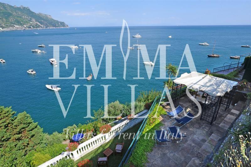 Casa en Amalfi coast con wi-fi