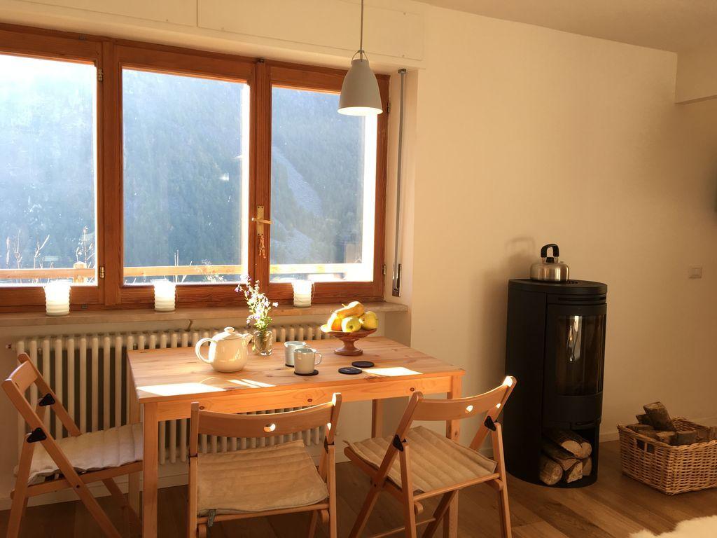 Funcional apartamento de 50 m²