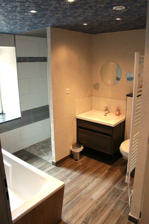 Alojamiento hogareño de 118 m²