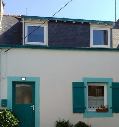 Casa de 85 m² en Concarneau