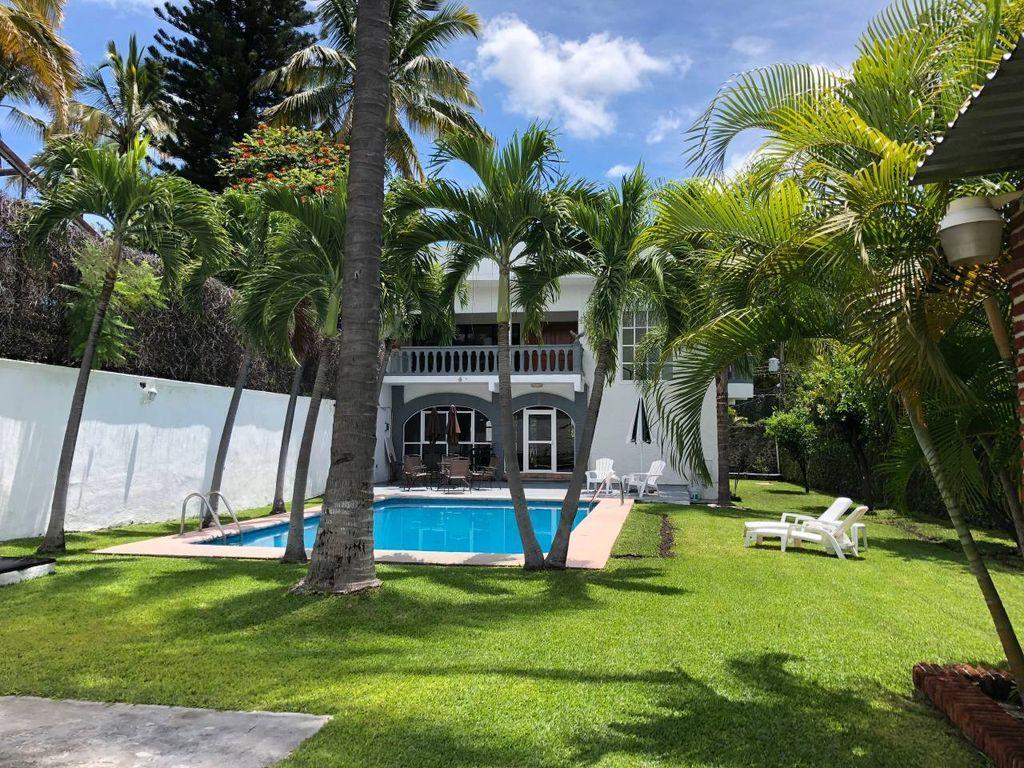 Alojamiento de 3 habitaciones en Chiconcuac