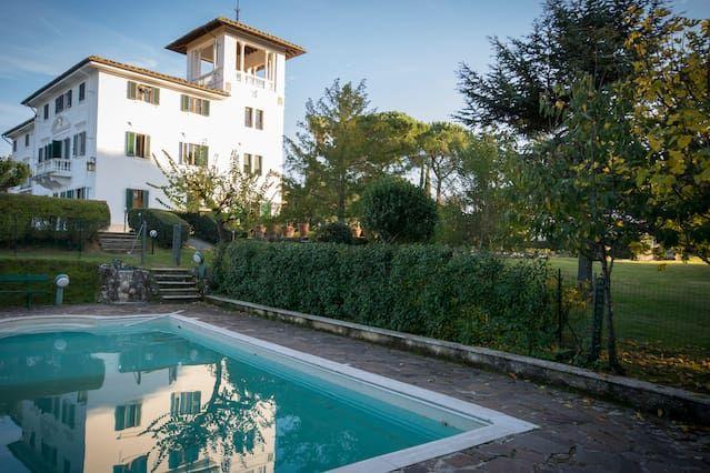 Alojamiento de 460 m² en Empoli