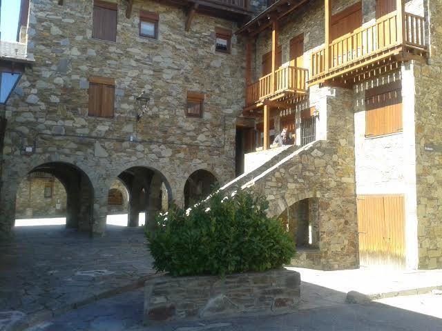 Popular apartamento en Puigcerdà de 2 habitaciones
