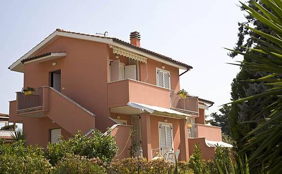 Casa en alquiler a 250 m de la playa