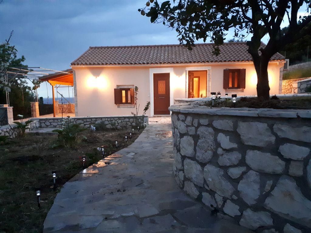 Interesante vivienda en Antipata, kefalonia