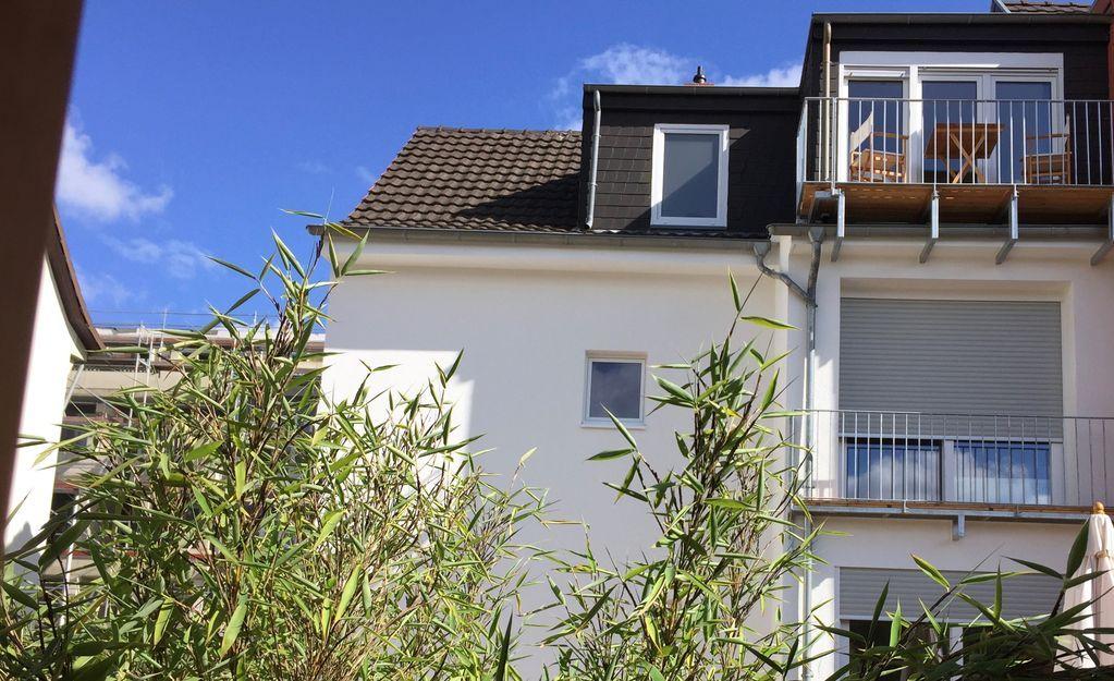 Apartamento en Bad neuenahr-ahrweiler con wi-fi