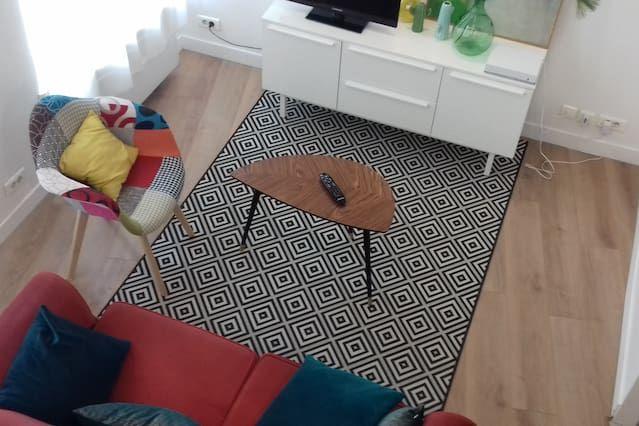 Apartamento con wi-fi en Douai