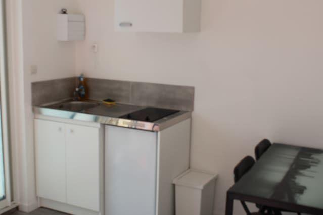 Apartamento en Talence de 1 habitación