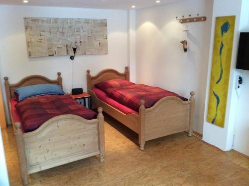 Apartamento en Essen para 2 personas