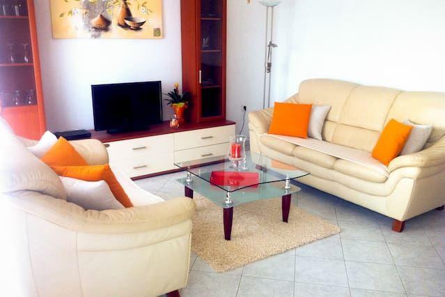 Alojamiento de 1 habitación en Trogir