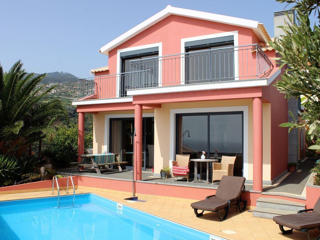 Alojamiento equipado de 190 m²