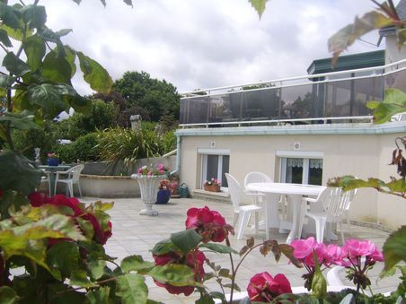 Holiday rental in Ploubazlanec for 2 people
