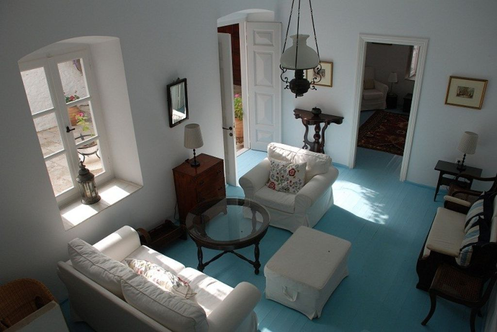 Vivienda popular de 210 m²