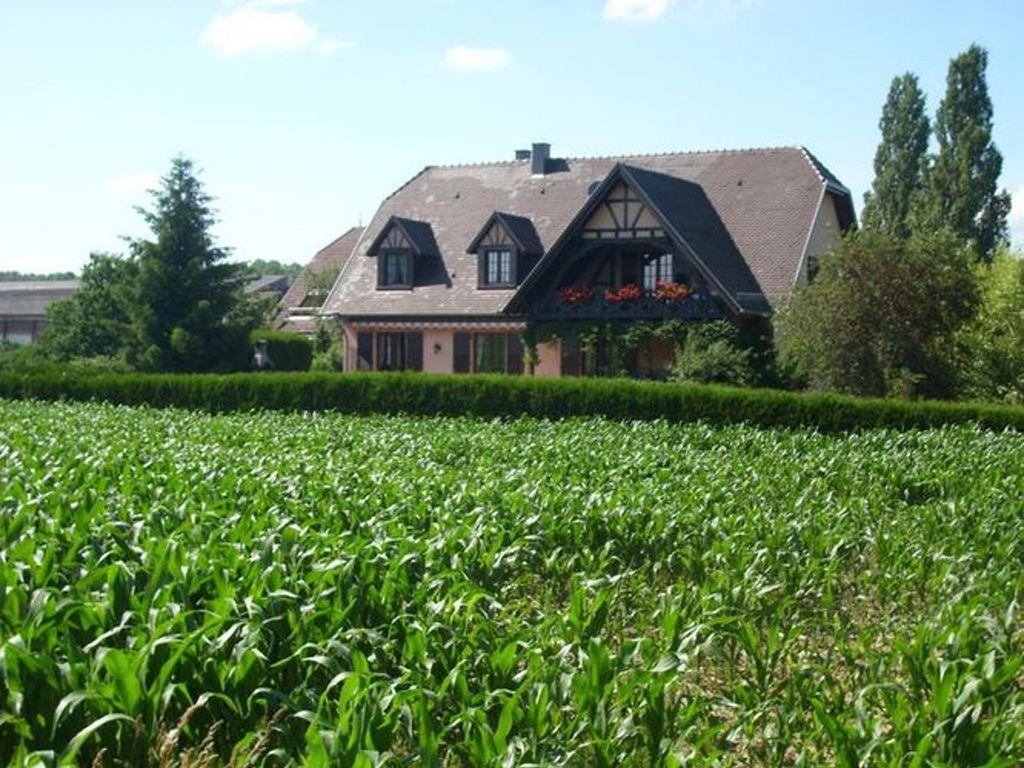 Apartamento de 2 habitaciones en Hochfelden