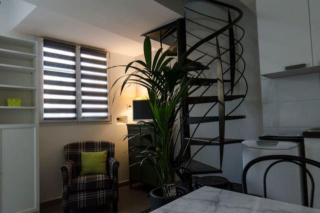 Apartamento de 1 habitación en Baillargues