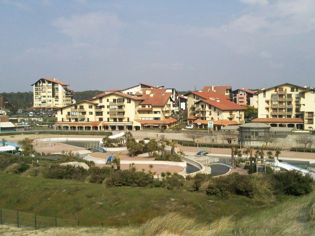Alojamiento de 30 m² en Seignosse
