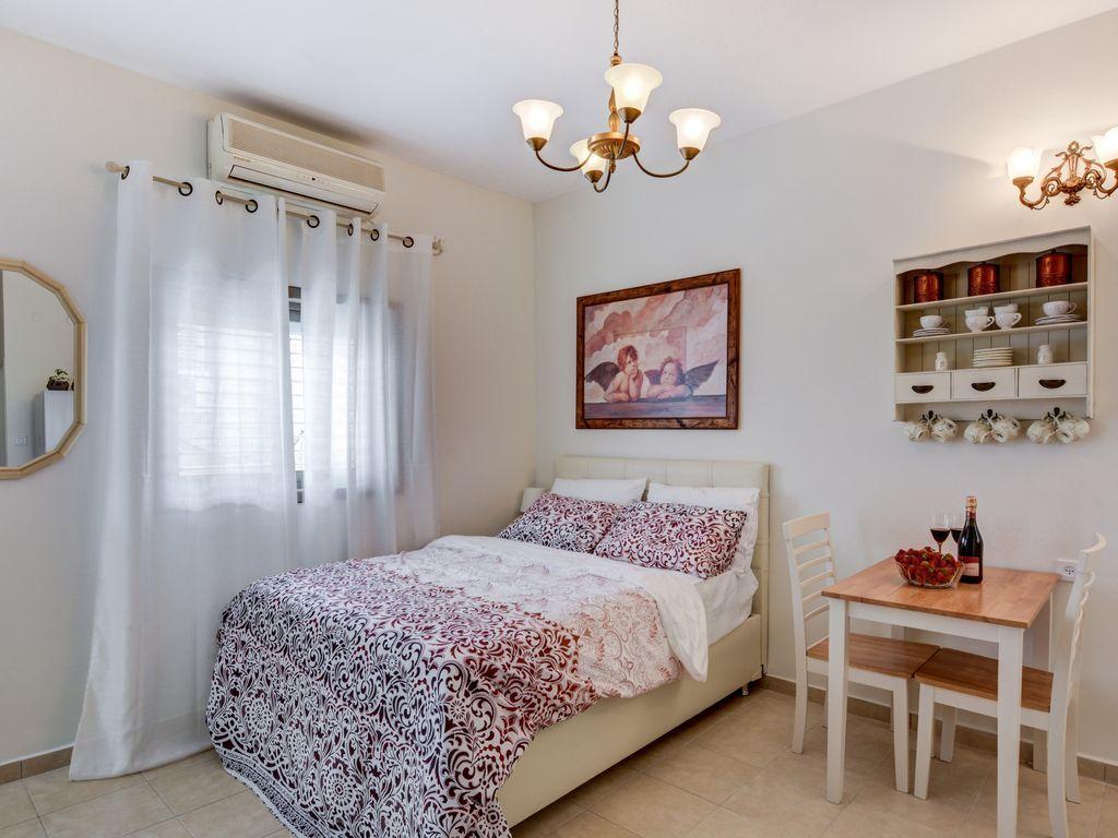 Attraktive Wohnung für 2 Gäste