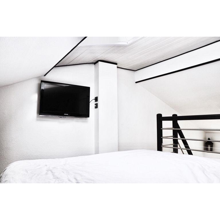 Appartement de 2 chambres