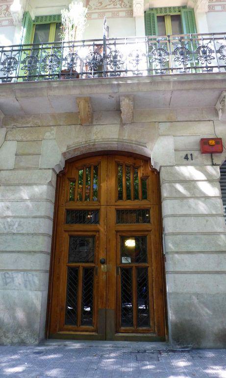 Apartamento en Barcelona para 2