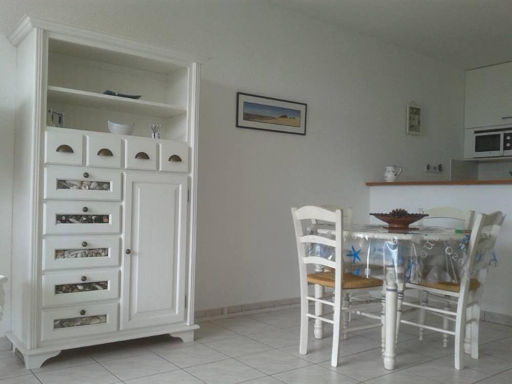 Alojamiento de 2 habitaciones