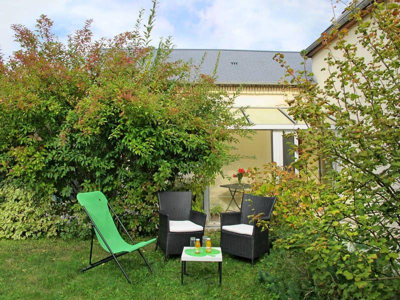 Alojamiento de 1 habitación en Caen