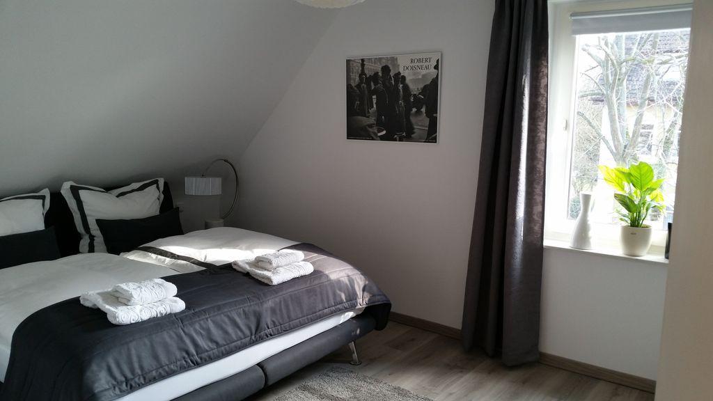 Appartement à Bad nenndorf pour 4 personnes