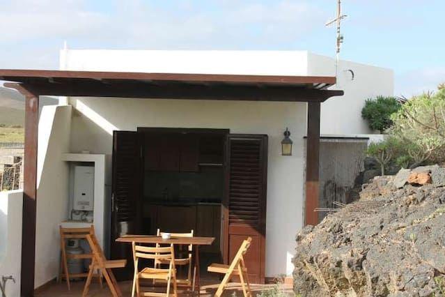 Apartamento en Tagiche con Terraza, Internet, Aparcamiento, Balcón (273747)