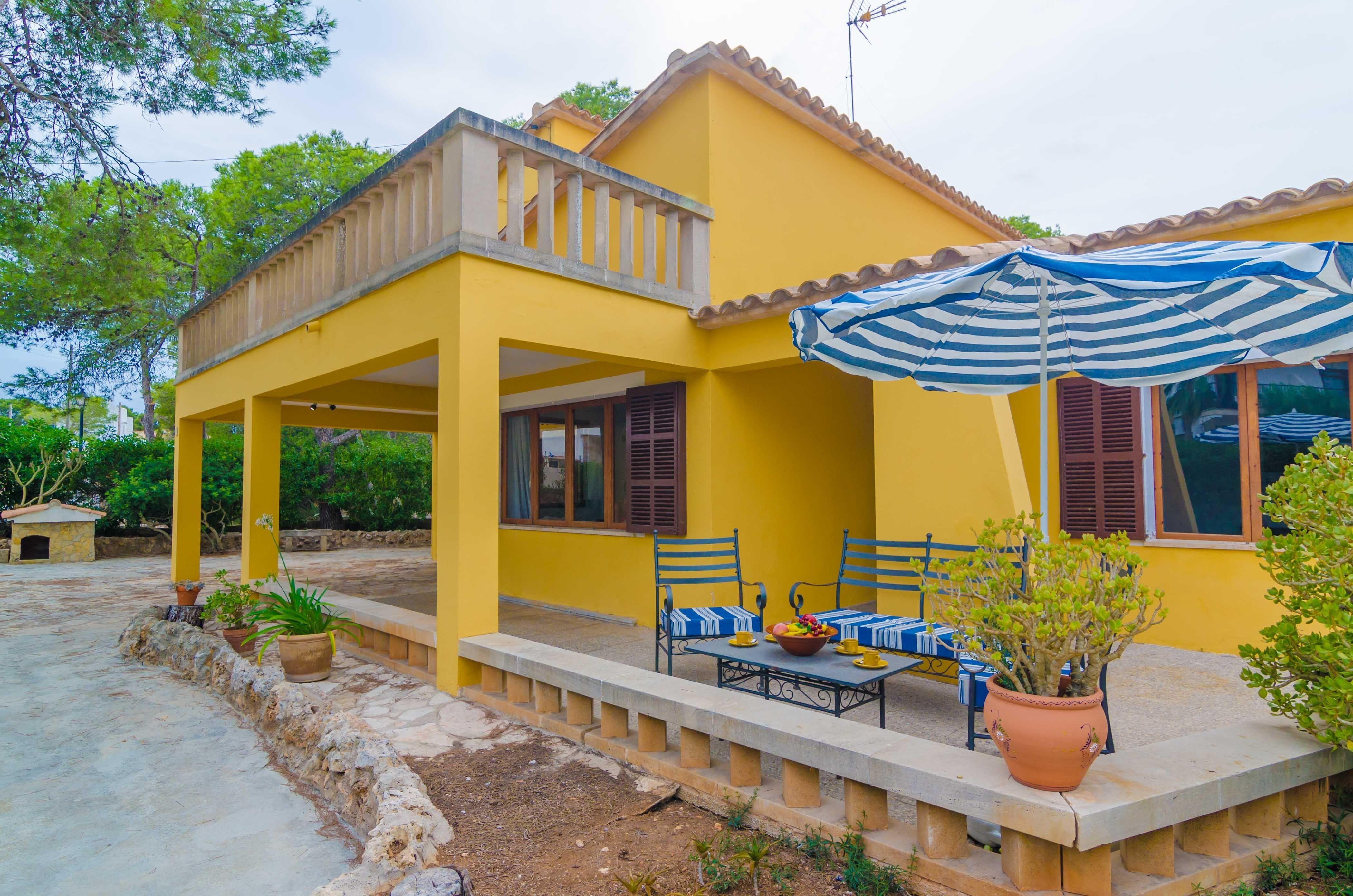 Alojamiento de 220 m²