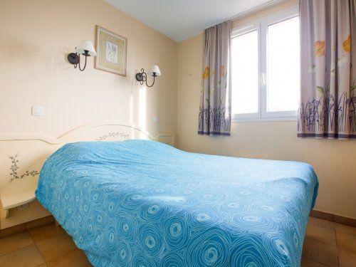 Apartamento Grimaud, 2 dormitorios, 5 personas