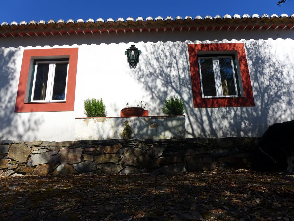 Apartment auf 50 m² in Marvão